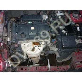 CITROEN XARA II Двигатель