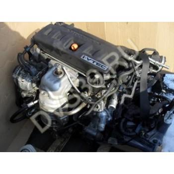 HONDA CIVIC 1,8 2008r. Двигатель