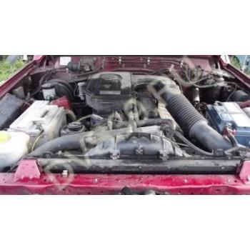 Двигатель 4,2D NISSAN PATROL Y60 Y61