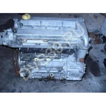 opel vectra C signum Двигатель 2.0 Z20NET