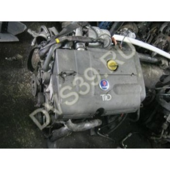 Saab 93 95 2.2 TiD 9-3 9-5 Двигатель