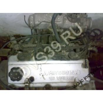 Двигатель MITSUBISHI LANCER ,COLT 1.6 16V