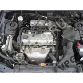 MITSUBISHI GALANT 2.0 16v 9702R Двигатель