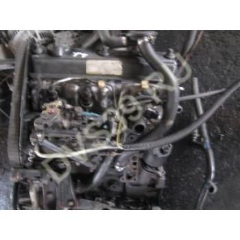 VW T-4 T4 1.9 DIESEL Двигатель