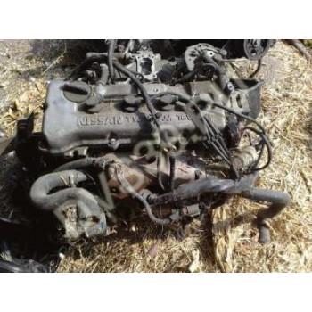 Nissan Primera 1.6 16v E Двигатель
