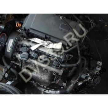 SEAT LEON TOLEDO 99-04 Двигатель 1.4 16V BCA