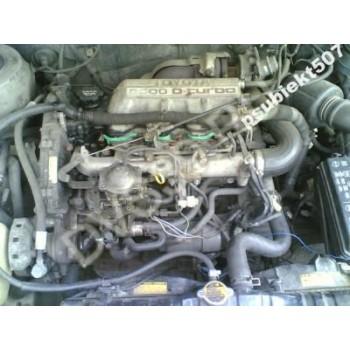 Toyota Camry 89r 2,0 2.0 td TD Двигатель