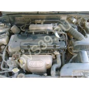 Hyundai Lantra 96-98 Двигатель 1.8 GT