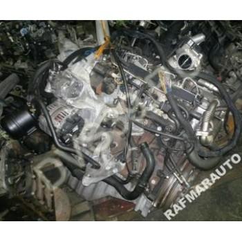 VW CRAFTER 2,5 TDI Двигатель BJK