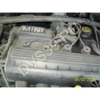 MINI COOPER 2002Год 1.6.16V Двигатель