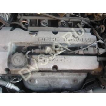 Mazda 323 1.5 Бензин 1998r Двигатель