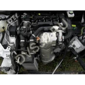 CITROEN C4 1.6 HDI 2006r. Двигатель 35.000KM