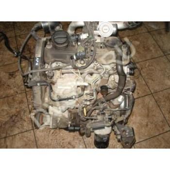 SEAT TOLEDO Год 97 1.9 TDI Двигатель AFN