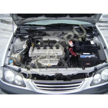 TOYOTA AVENSIS 1.8 99R Двигатель