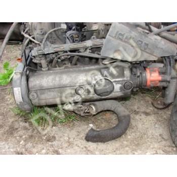 SKODA FELICIA 1.6 MPI - Двигатель
