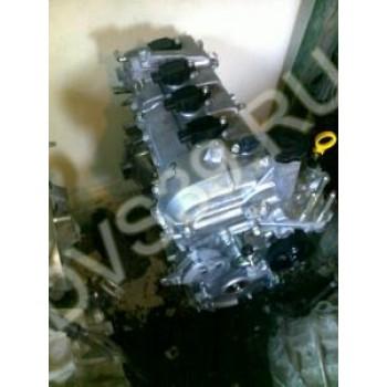 Двигатель mazda3 1,6 model 09r
