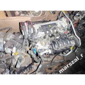 Двигатель fiat 500 1.2 8v