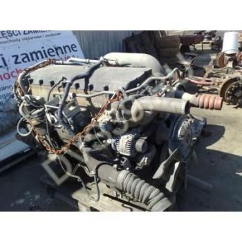 Двигатель IVECO EUROTECH