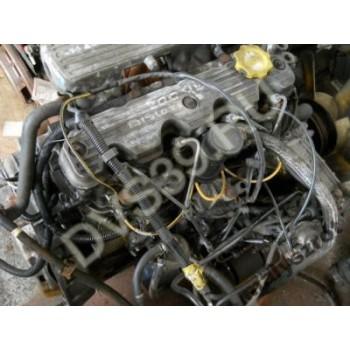DISCOVERY LAND ROVER 200 2.5 TDI Двигатель 1994 Год