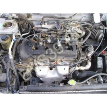 NISSAN ALMERA  PRIMIERA P11 Двигатель 1,8 16V 99r