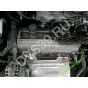 TOYOTA CARINA E RAV4 2,0 Двигатель 3SFE
