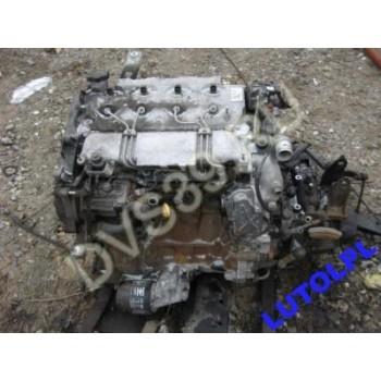 Toyota Rav 4 2.0 D4D 02r. Двигатель