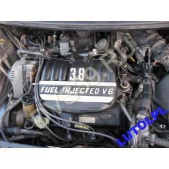 Ford Windstar 3.8 V6 Двигатель