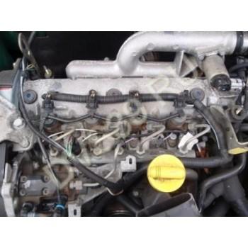 MEGANE SCENIC Двигатель 1.9 DCI 2002r