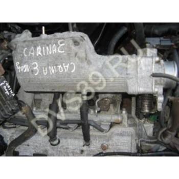 Двигатель toyota carina 2 Бензин