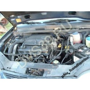Двигатель SEAT AROSA 1.7 SDI