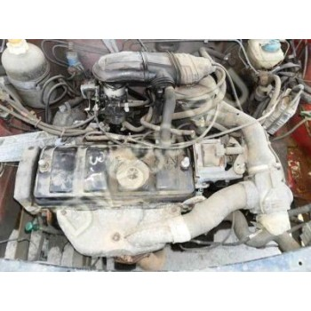 PEUGEOT 205 95R 1.1 Двигатель