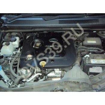 KIA CARENS III 2,0 CRDI Двигатель 2008r.