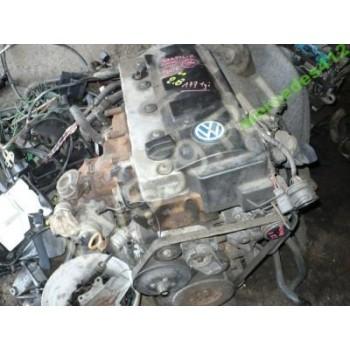 VW LT 2.8 158 KM Двигатель