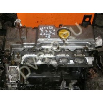 OPEL SINTRA 2.2 2,2 DTH X22DTH Двигатель