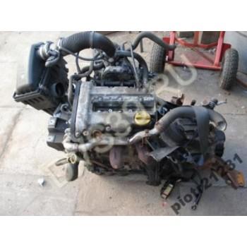 Opel Agila 1.0 Двигатель