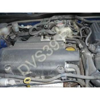 HONDA CIVIC 01-05 Двигатель DIESEL 1.7