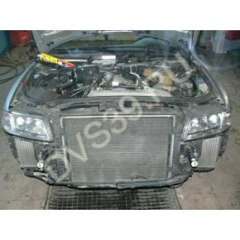 A4 A6 PASSAT 2.5 TDI 150PS Двигатель