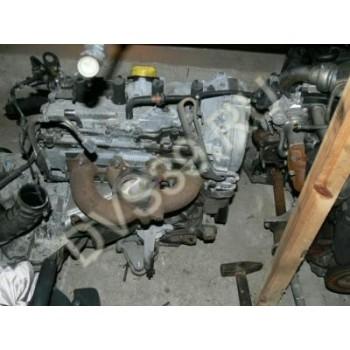 MEGANE SPORT RS 2.0TURBO 220PS Двигатель