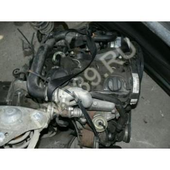 PASSAT B5 A4 A6 Двигатель  110PS TDI 1.9