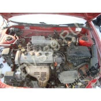 Двигатель TOYOTA CELICA 2.0 16V i  automat