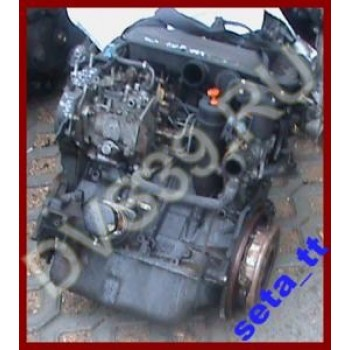 PEUGEOT 405 CITROEN 1.9 D 05r Двигатель