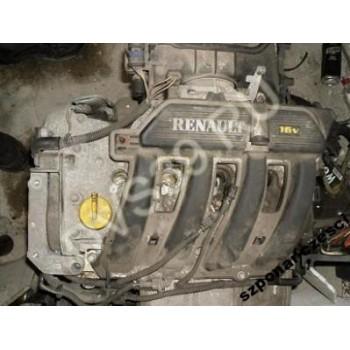 Двигатель K47 712 RENAULT CLIO II THALIA 1.4 16V