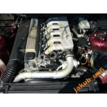 BMW E 36 Opel omega Двигатель 2.5 TDS