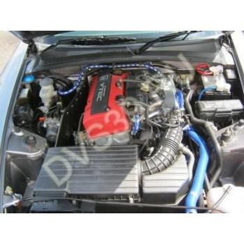HONDA S2000 Двигатель