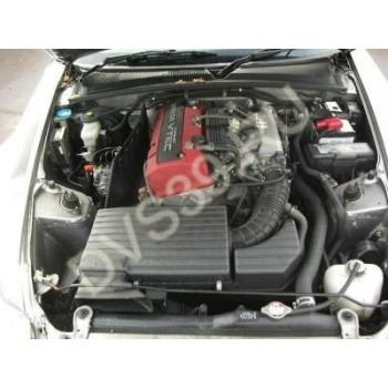 HONDA S2000 Двигатель  35тыс.км