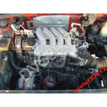 volvo 440-460 Двигатель 1,8 1.8 Бензин 1721