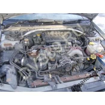 subaru impreza 98 Двигатель 2.0 turbo