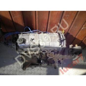 MAZDA 323 BG 1,6 1.6 16V Двигатель