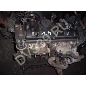 Двигатель do PEUGEOT 106 1,0