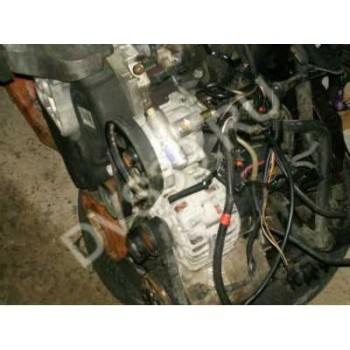 VW LT 35 Двигатель 2.5 SDI, 80 KM